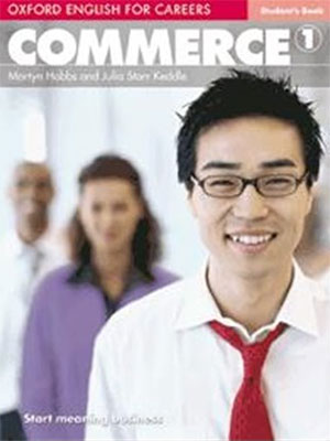 Oxford English for Careers Commerce