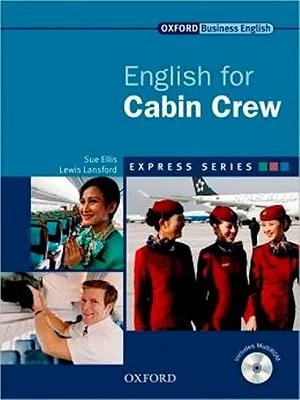 Oxford English for Cabin Crew