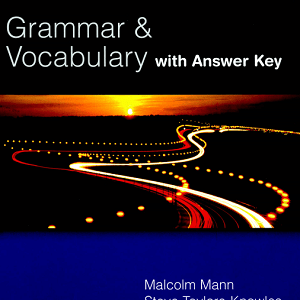 Destination Grammar & Vocabulary with Answer Key C1 & C2