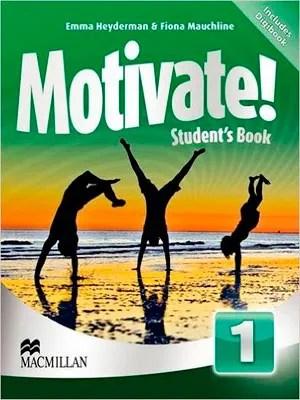 Motivate! by Macmillan