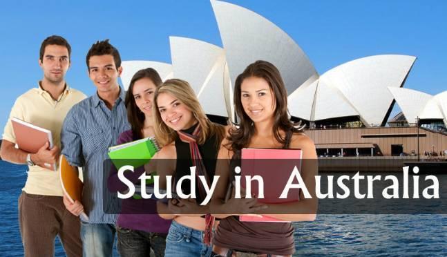 Du học Úc 2021