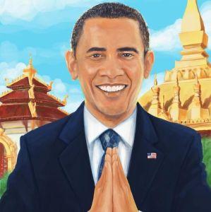 xin chào trong tiếng Lào