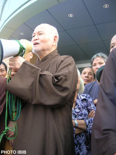 """Ý DÂN: """"Lý do tại sao GHPGVNTN không lên tiếng trước Luật Đặc Khu & Luật An Ninh Mạng để cùng đồng hành với tòan dân trong và ngoài nước"""""""