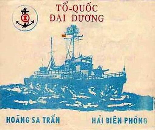 Cựu Ðại Tá HQ Hà Văn Ngạc thuật lại trận hải chiến lẫy lừng tại Hoàng Sa