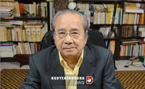 Thư ông Võ Văn Ái gởi Đức Tăng Thống Thích Quảng Độ.