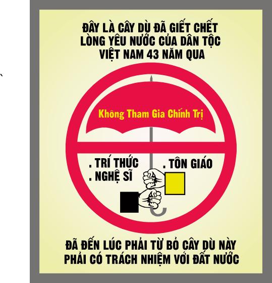 """MS Huỳnh Quốc Bình: Những Người """"Không Thích Chuyện Chính Trị"""" Là Ai?"""