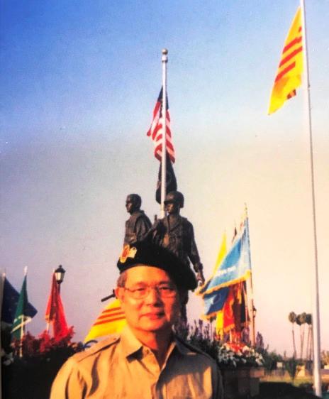 Phân Ưu và Chương trình Tang lễ Nhà Văn Quân Đội Hải Triều - Lê Khắc Hai