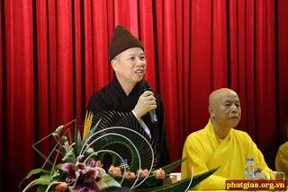 Thái Hoà và Thanh Quyết