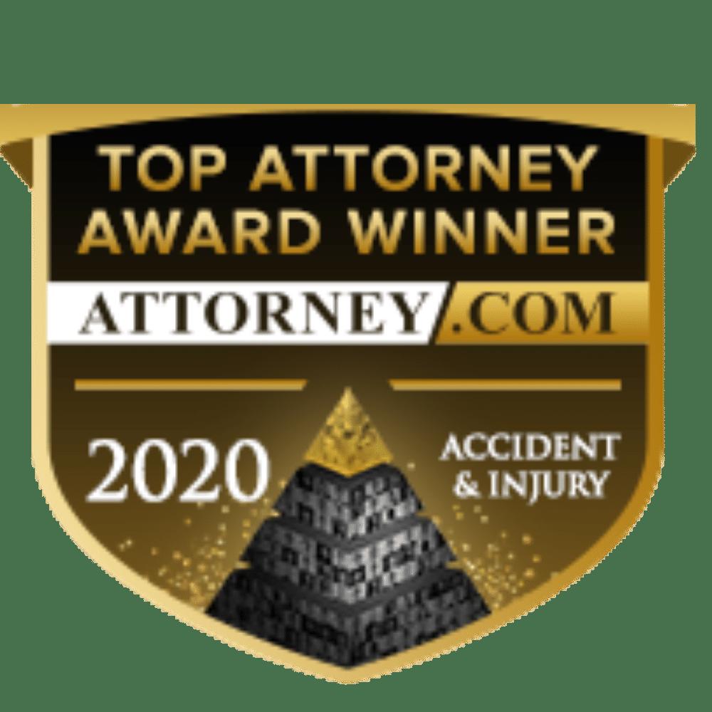 Sonya Tien - 2020 Top Attorney Award Winner, Best NC Injury Attorey, Best NY Injury Attorney, Best Raleigh Injury Lawyer
