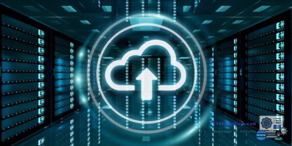Chuyển dữ liệu giữa các dịch vụ lưu trữ đám mây