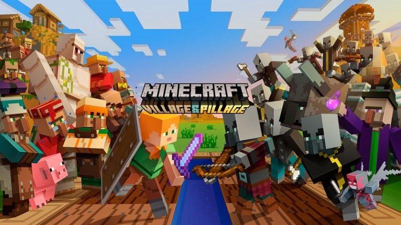 Chia sẻ tài khoản Minecraft bản quyền miễn phí