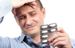 Помогает ли ибуклин от головной боли
