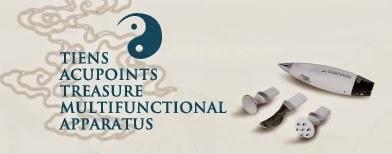 Tiens Acupoints Treasure Multifunctional Apparatus_03