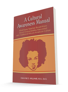 Tier1 Education Free Book - A Cultural Awareness - Dwayne D. Williams