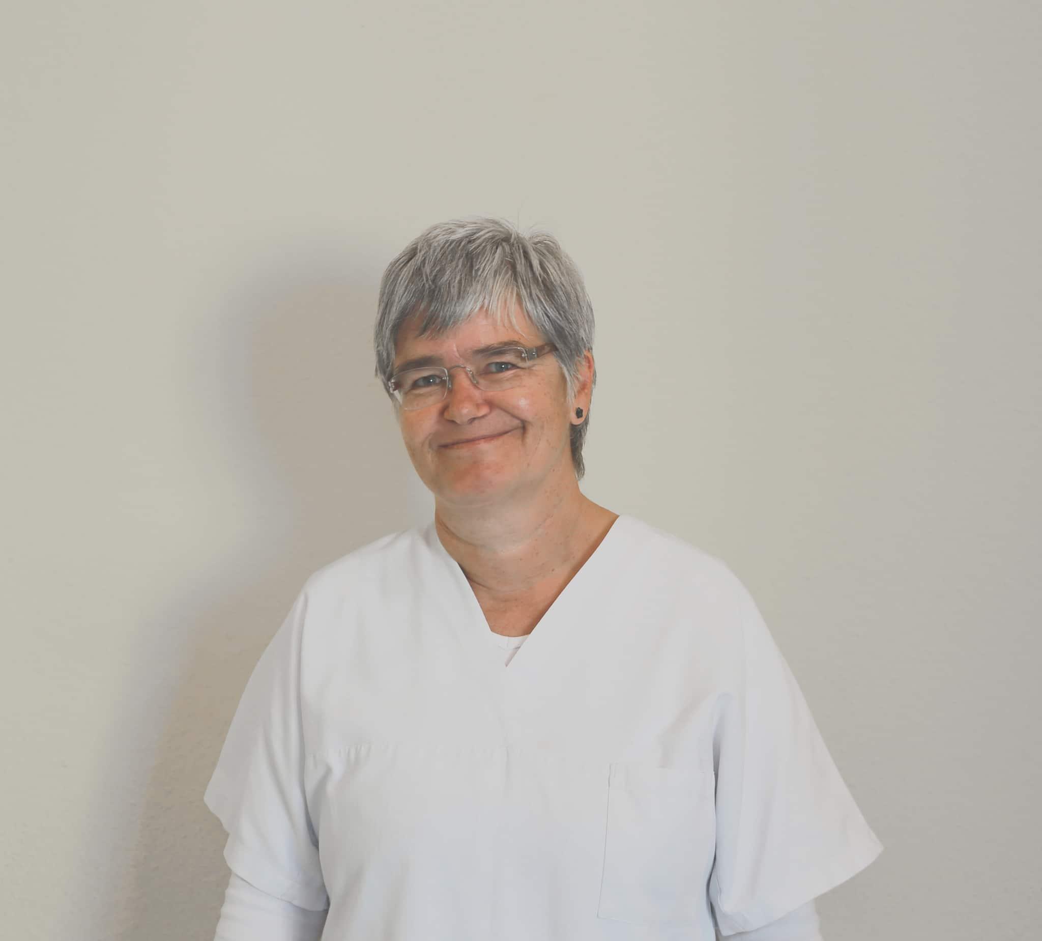 Fachtierärztin Innere Medizin, Dermatologie