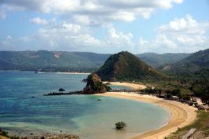 Lombok-Kuta