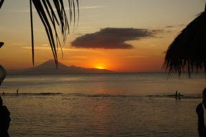 Lombok-Sonnenuntergang-1