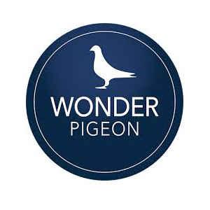 Wonder Pigeon Neu
