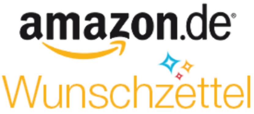 Unsere Amazon Wunschzettel
