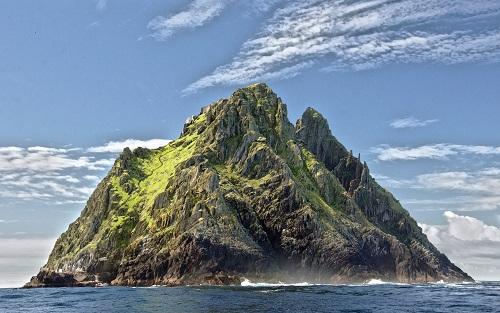 Britischen Inseln
