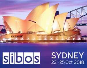 Sibos Sydney FinTech