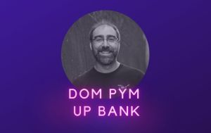 Dom Pym Up Bank