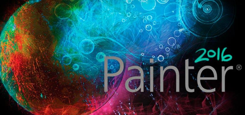 Painter 2016