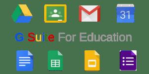 Google for education en Colegio Tierra del Sur, Pinamar, Buenos Aires, Argentina