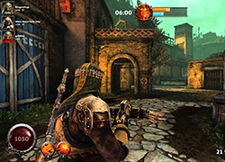 Nosgoth Free to Play