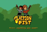 juego action first