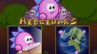 hedgewars guerra de erizos