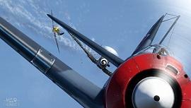 Simulador de Aviones de Guerra