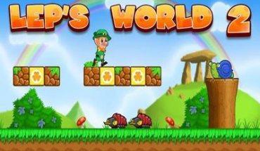 Lep's World 2 ??