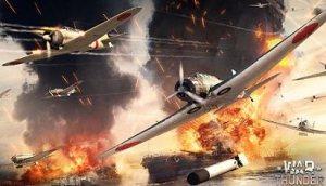 Guia del juego War Thunder