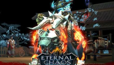 Eternal Chaos Online