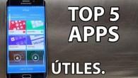Top 5 mejores app