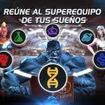 super heroes marvel android