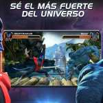 super poderes heroes marvel