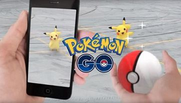 pokemon go portada