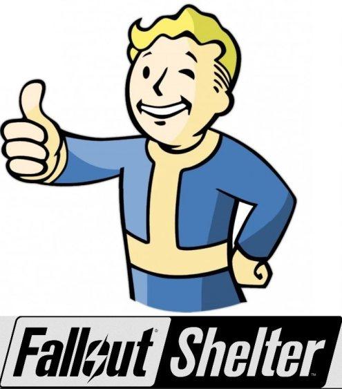 Como conseguir chapas en Fallout Shelter