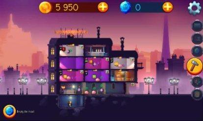 Monster Hotel 1