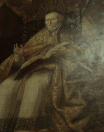 El jerónimo D. José de Talavera,