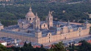 La aportación de Valdepusa al Monasterio de El Escorial