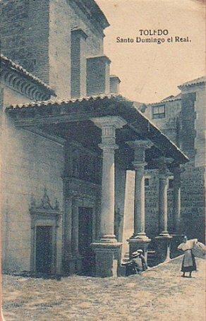 Santo Domingo el Real de Toledo