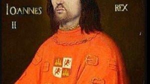 Seiscientos años del paso del rey Juan II de Castilla por Malpica y Valdepusa.