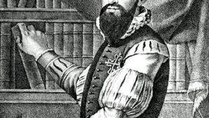 Garcilaso de la Vega y su relación con Malpica y Valdepusa.