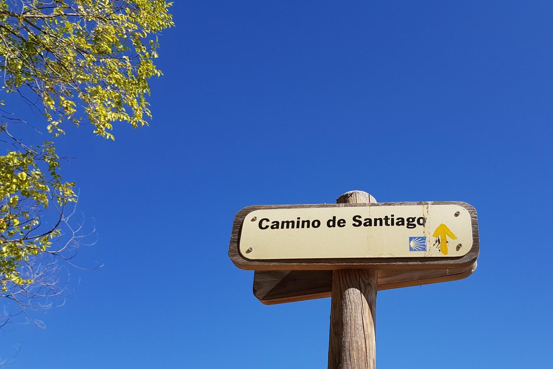 De fietstocht door Extremadura gaat gedeeltelijk over de Via de la Plata oftewel Zilverroute naar Santiago de Compostela