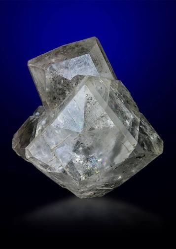 Piedra luna autentica cristalizada en bruto
