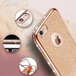 CAPA DIAMANTE PARA iPHONES – VEJA OS MODELOS