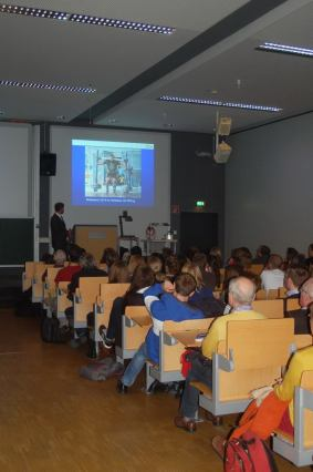Vortrag Dr. Keller